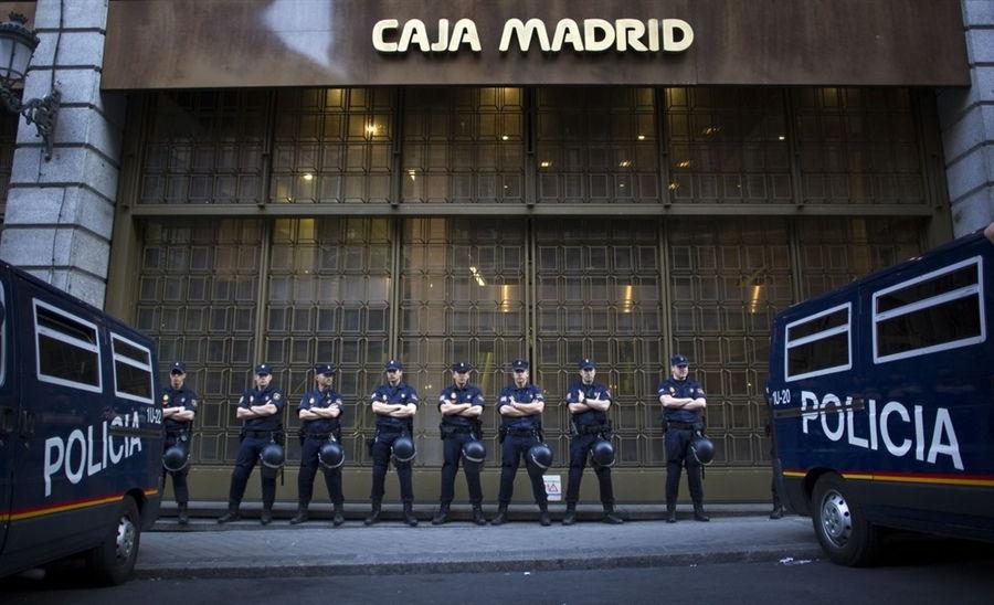 Sentencia contra Bankia y Caja Madrid por las Preferentes 2004 en Alicante.