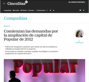 Vallverdú Abogados Prensa