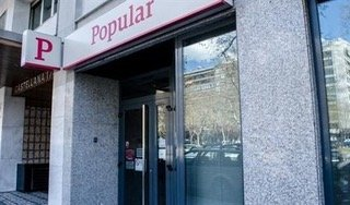 Sentencias contra Banco Popular