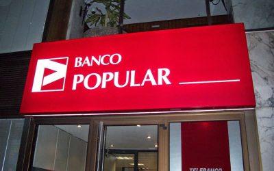 CÓMO SE CONSIGUE RECUPERAR EL DINERO PERDIDO DE BANCO POPULAR