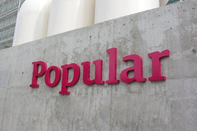 Informe del Banco Popular, un silogismo sin resolver.