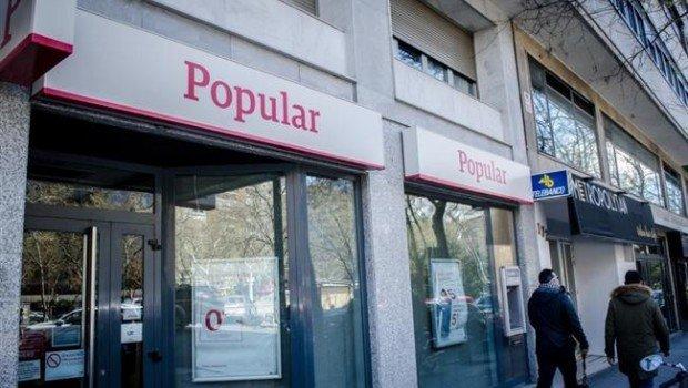 Nueva derrota para el Banco Popular en Asturias