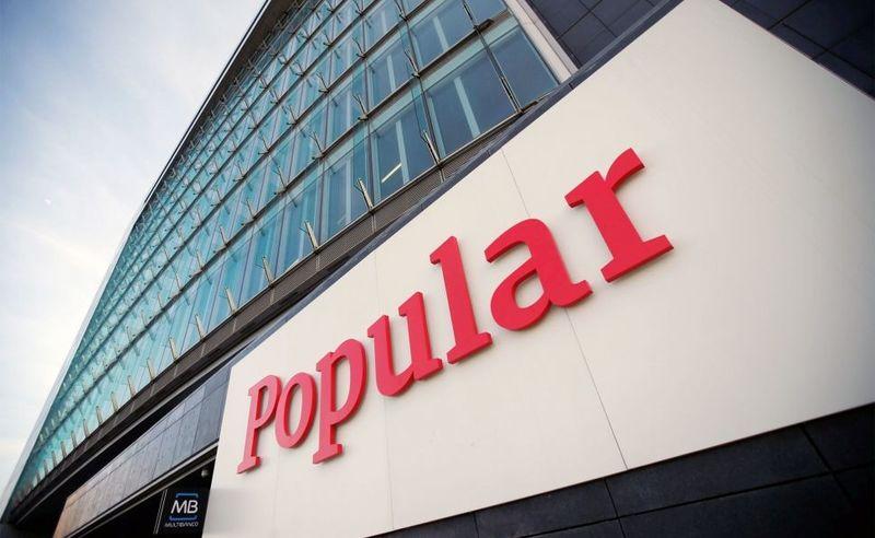 La ampliación de capital del Popular de 2016 se llevó a cabo con financiación del propio banco