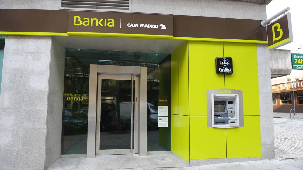 Bankia: todos menos tú
