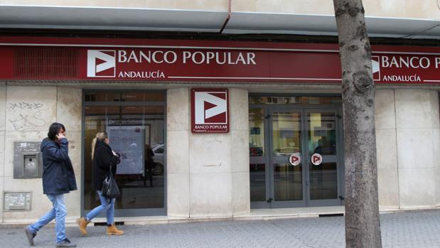 Recuperamos el 100% de las obligaciones Banco Popular