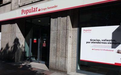 Primera sentencia en Asturias en contra del criterio unificador de doctrina de la Audiencia Provincial de febrero de 2020 que impedía demandar a los afectados de acciones Banco Popular