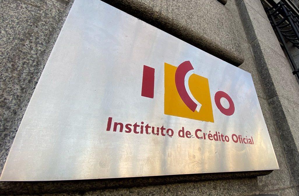 ICO COVID-19: La lavandería financiera de los bancos