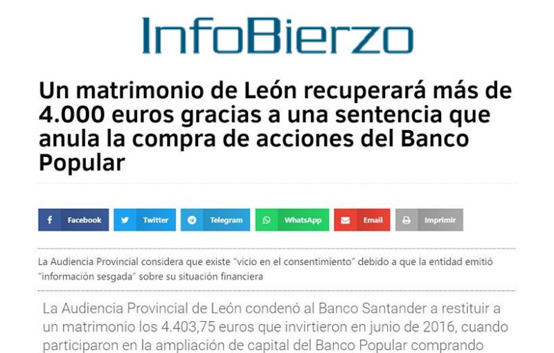 un-matrimonio-de-leon-recuperara-mas-de-4-000-euros-gracias-a-una-sentencia-que-anula-la-compra-de-acciones-del-banco-popular